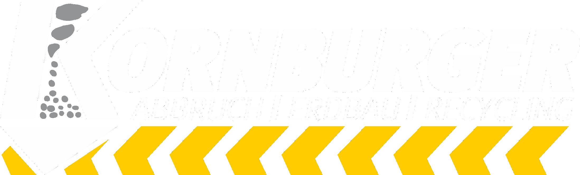 KORNBURGER ABBRUCH / ERDBAU K.G.